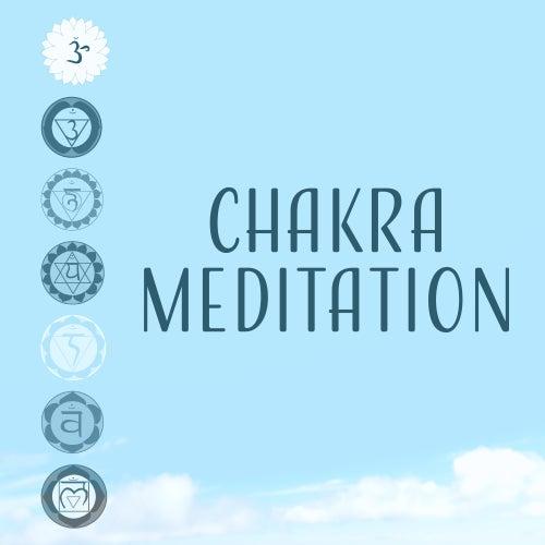 Chakra Meditation – Soft New Age Music, Meditation Sounds, Inner Peace, Calming Sounds, Chilled Waves de Deep Sleep Meditation