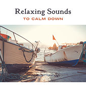 Relaxing Sounds to Calm Down – Chilled New Age Music, Stress Relief, Nature Waves by Sounds of Nature Relaxation
