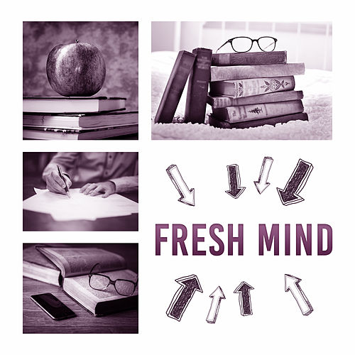 Fresh Mind – Study Music, Stress Relief, Motivational Songs, Easy Learning with Nature, Better Memory, New Age Music for Concentration by Studying Music