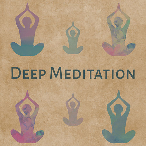 Deep Meditation – Training Yoga, Inner Spirit, Mantra, Zen Music, Pure Relaxation, Yoga Meditation, Peaceful Mind de Lullabies for Deep Meditation
