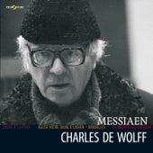 Olivier Messiaen: La Nativité du Seigneur by Charles de Wolff