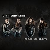 Blood Red Beauty by Diamond Lane