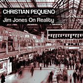 Jim Jones On Reality by Christiano Pequeno