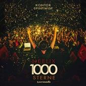 1000 Sterne by Neelix