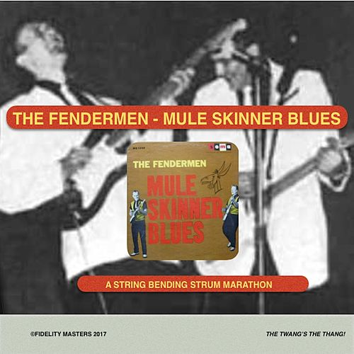Mule Skinner Blues by Fendermen