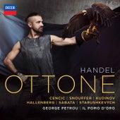 Handel: Ottone, HWV15 by George Petrou