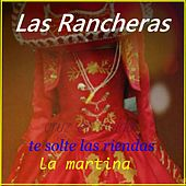 Las Rancheras by Various Artists