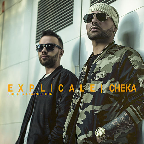 Explicale by Cheka