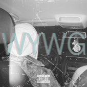WYWG (feat. Spotty Josif) by Dave Fields