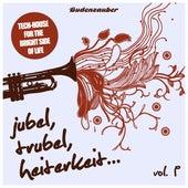 Jubel, Trubel & Heiterkeit, Vol. 9 by Various Artists