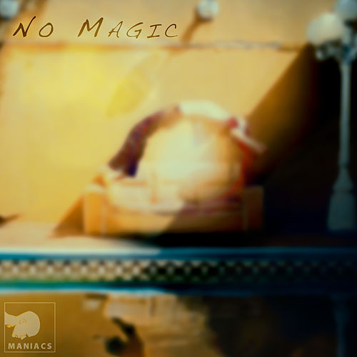 No Magic by Isa
