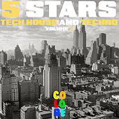 5 Stars Tech House and Techno, Vol. 7 by Various Artists