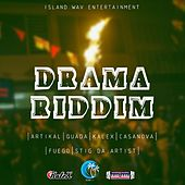 Drama Riddim by Various Artists