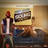 Sidung Inna Mi Place - Single by Khago