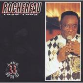 33 ans: 1959 - 1992 (Live) by Tabu Ley Rochereau
