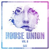 House Union, Vol. 6 by Various Artists