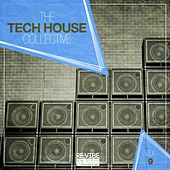 The Tech House Collective, Vol. 9 by Various Artists