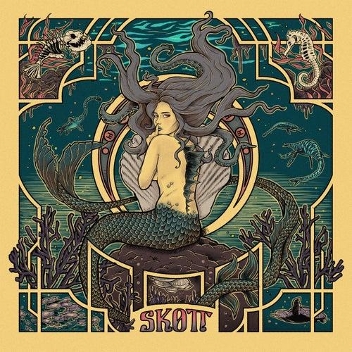 Mermaid von Skott