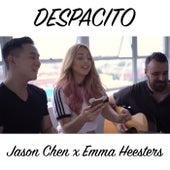Despacito by Jason Chen