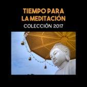 Tiempo para la Meditación: Colección 2017 (Musica para Relajarse, Paz, Deep Sleep) by Meditação e Espiritualidade Musica Academia