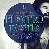 Electrotastic, Vol. 28 by Various Artists