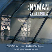 Symphonies No. 5 & No. 2 by World Orchestra