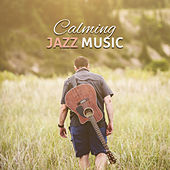 Calming Jazz Music – Relaxing Waves, Smooth Piano Jazz, Instrumental Music, Sounds to Rest by Soft Jazz Music