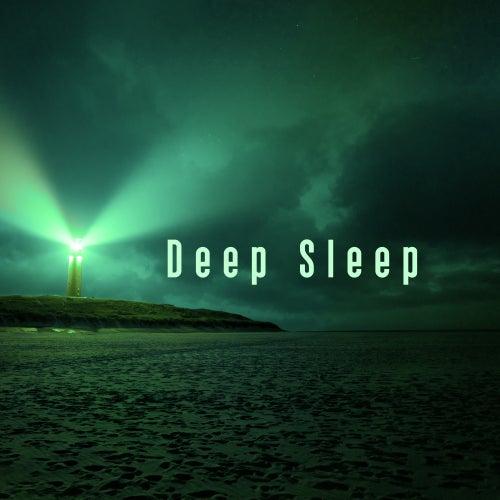 Deep Sleep – Soft Lullabies, Bedtime, Restful Sleep, Deep Dreams, Stress Relief, Peaceful Nature Sounds for Sleep, Relaxing Waves de Deep Sleep Meditation