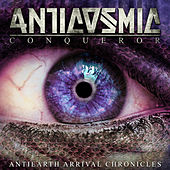 Antiearth Arrival Chronicles by Anticosmic Conqueror