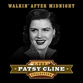 Walking After Midnight (The Patsy Cline Collection) von Patsy Cline