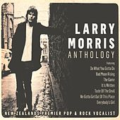 Anthology (New Zealands Premier Pop & Rock Vocalist) by Various Artists