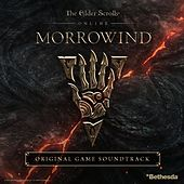 The Elder Scrolls Online: Morrowind (Original Game Soundtrack) by Brad Derrick