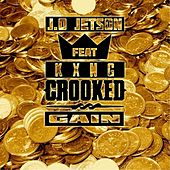 Gain (feat. Kxng Crooked) by J.O Jetson