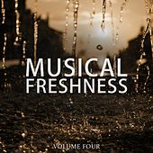 Musical Freshness, Vol. 4 (Fantastic Summer House Tunes) by Various Artists