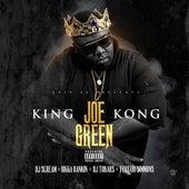 King Kong by Joe Green