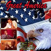 Great America von Various Artists
