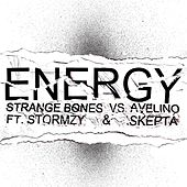 Energy (Strange Bones vs. Avelino) by Avelino