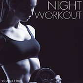 Night Workout, Vol. 4 (25 Super Motivation Tracks) by Various Artists