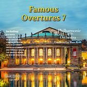 Famous Overtures 7 by Philharmonic Wind Orchestra