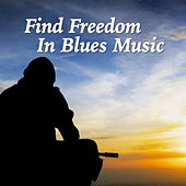 Find Freedom In Blues Music von Various Artists