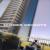Higher Heights by P.B.