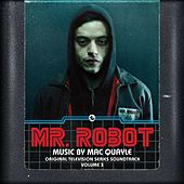 Mr. Robot, Vol. 3 (Original Television Series Soundtrack) by Mac Quayle