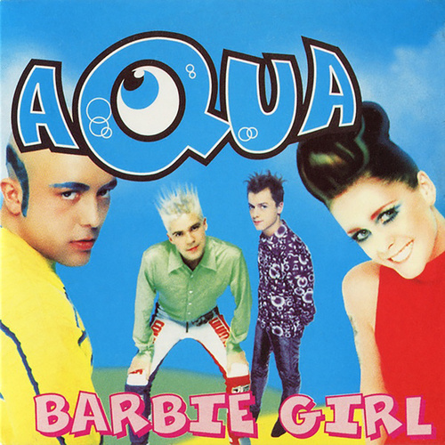 Barbie Girl by Aqua