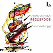 Granados: Recuerdos by Emilio González Sanz