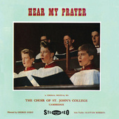Hear My Prayer by George Guest