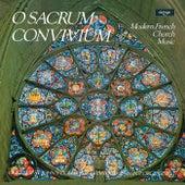 O Sacrum Convivium by George Guest