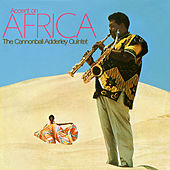 Accent On Africa by Cannonball Adderley