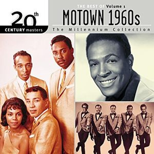 20th Century Masters: Motown 60's Vol. 1... by Various Artists