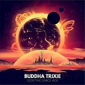 Stop the Space Age by Buddha Trixie