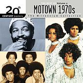 Play & Download 20th Century Masters: Motown 70's Vol. 2... by Various Artists | Napster